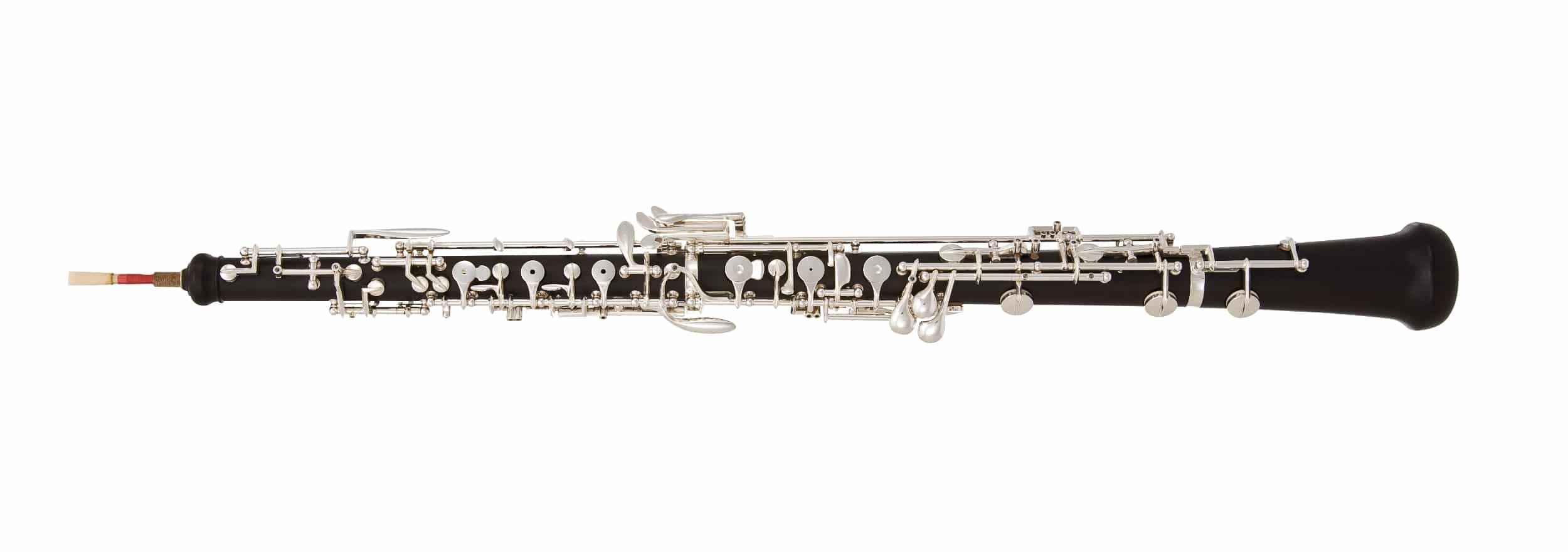Riparazione Oboe