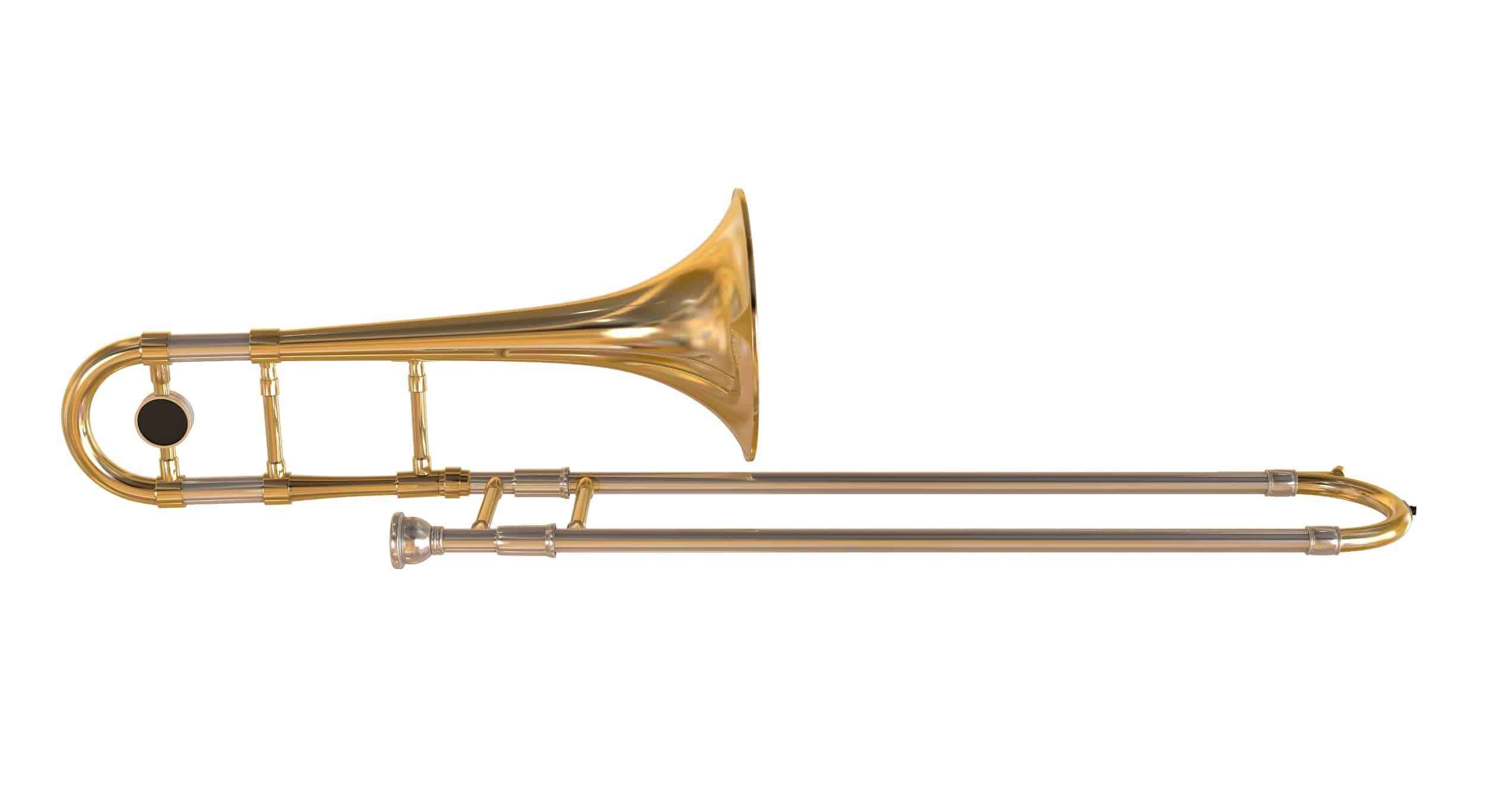 Riparazione Tromba Trombone